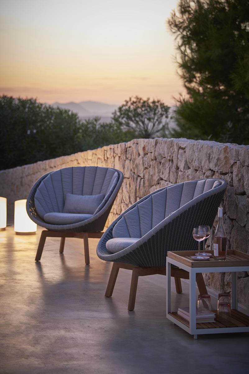 gartenm bel und balkonm bel f r garten und balkon wohnpark hesse. Black Bedroom Furniture Sets. Home Design Ideas