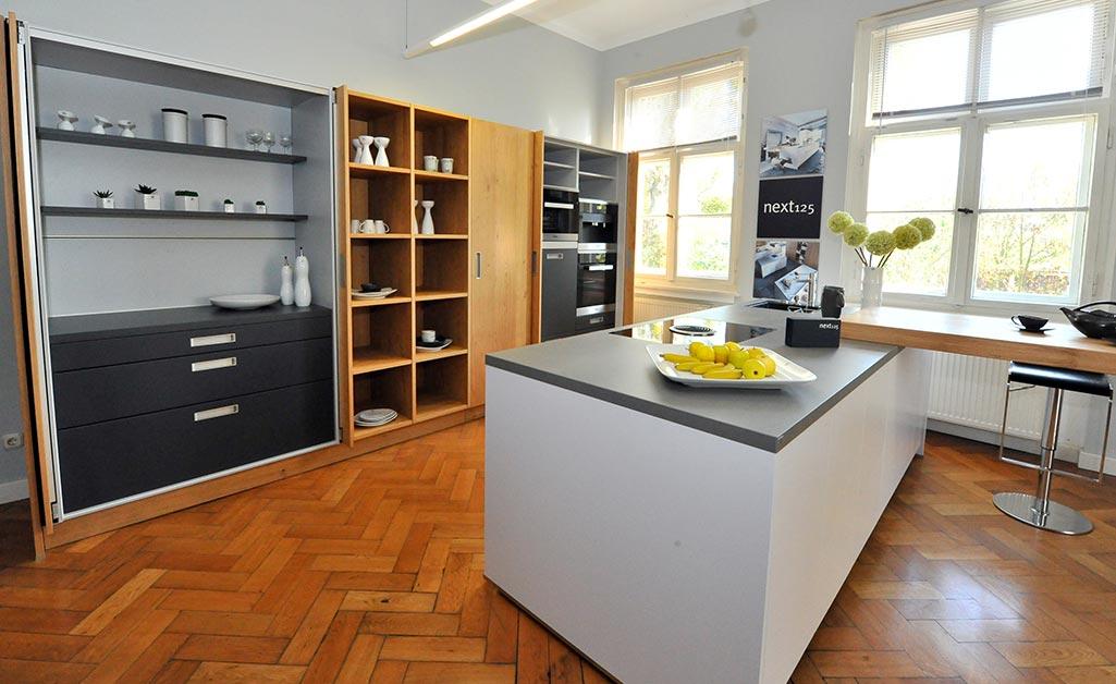 dielenm bel und flurm bel kaufen in eisenach wohnpark hesse. Black Bedroom Furniture Sets. Home Design Ideas